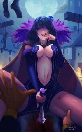 rezero_-_elsa_granhiert