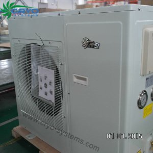 copeland condensing units and aircooled condensing unit