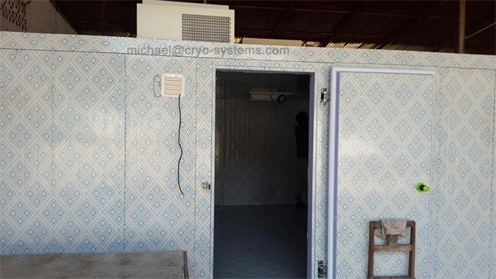 Refrigeration Pressure Water