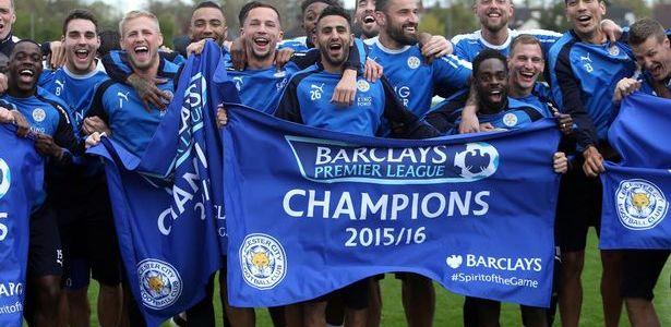 Case Study – Leicester City Football Club