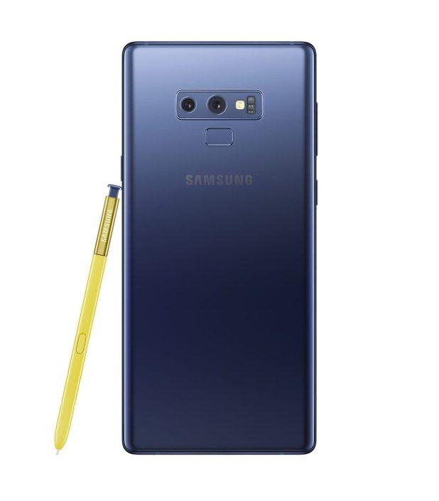 Samsung Galaxy Note 9 - Martin Guay Canada Release
