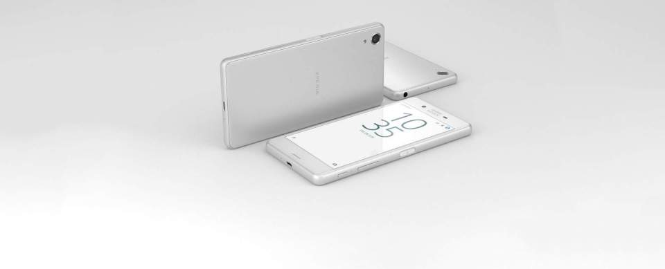 Sony's Xperia X for Canada - What to expect 1