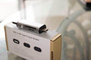 USB-C, micro USB, USB-A card reader for all my media needs