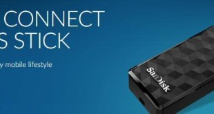 Sandisk Connect Wireless