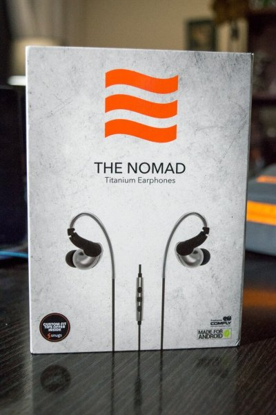 Echobox NOMAD N1