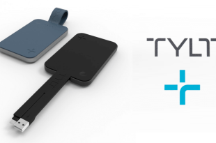 FLIPCARD by TYLT reviewed by Martin Guay
