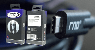 RND Type-C 6fT Cable USB3.1-cryovex