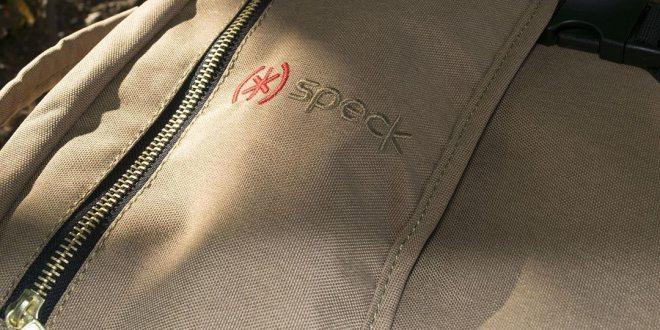 Speck Ruck Backpack header cryovex