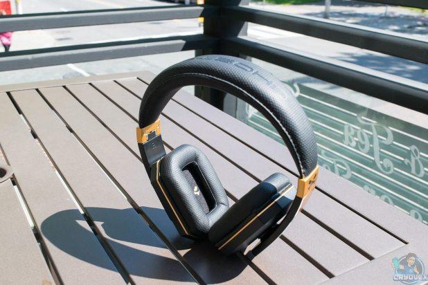 soDrop 2 Ghostek over-ear headphones cryovex android coliseum