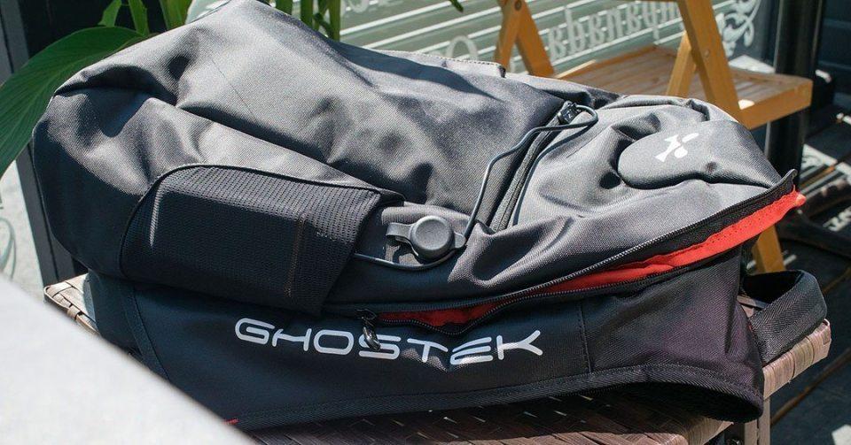 Ghostek NRGbag 2 Series cryovex