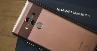 Huawei Mate 10 Pro android martin cryovex