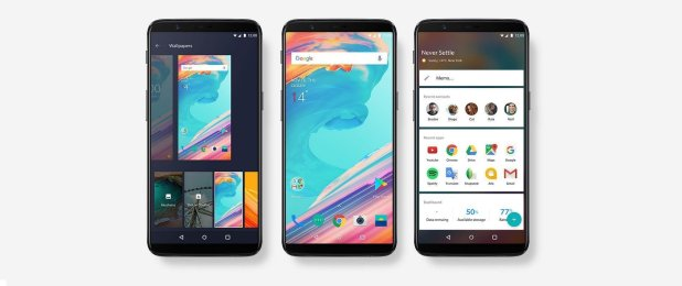 OnePlus 5T Canada release end of november martin android news2
