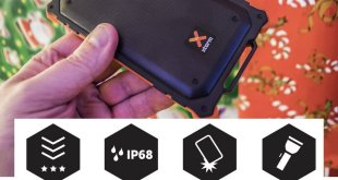Xtorm Power Bank Limiteless