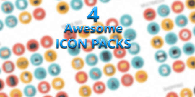top 4 Awesome Icon Pack martin android news ottawa canada