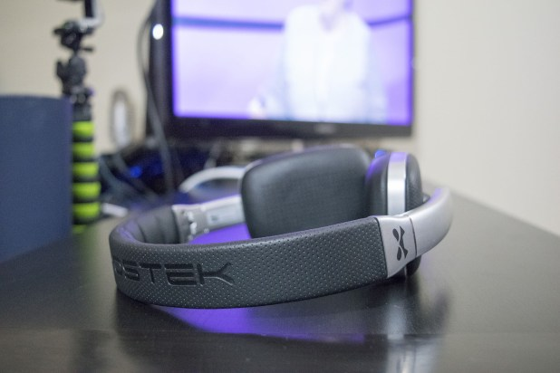 Ghostek Rapture headphones beating established brands!