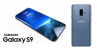 Samsung Galaxy S9 Plus Top 5 things improve Android martin canada ottawa