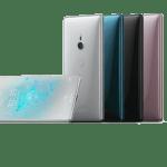 Sony Xperia XZ2 64GB - Dual SIM [Android 8.0, 6.2