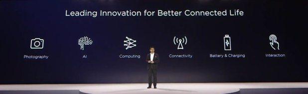 Huawei P30 Launch Event 3
