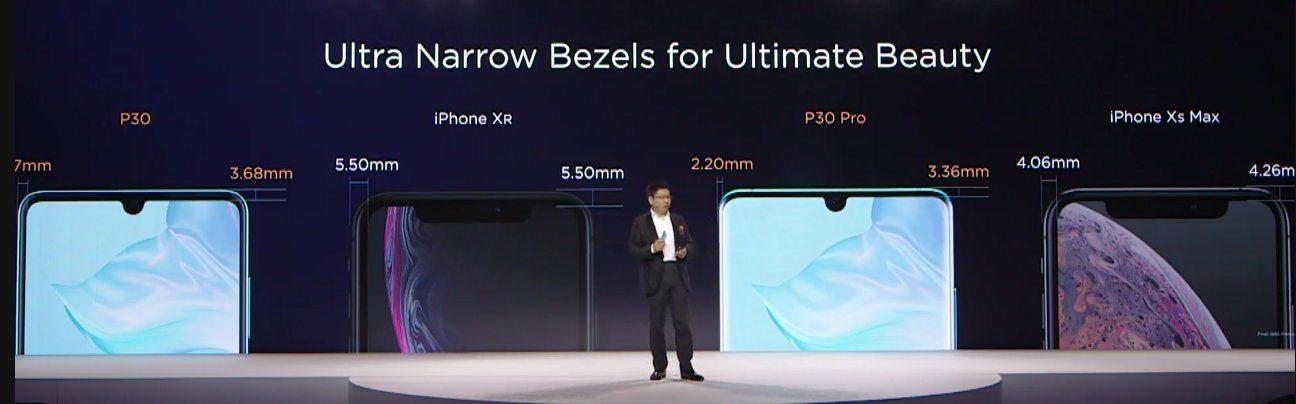 Huawei P30 Launch Event 5