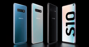Samsung Galaxy S10 S10Plus Canadian Retail release header