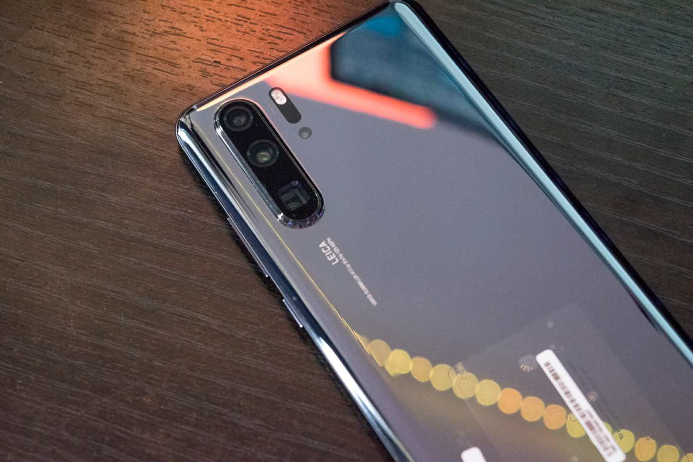 Huawei P30 Pro Android News & All the Bytes 1-2