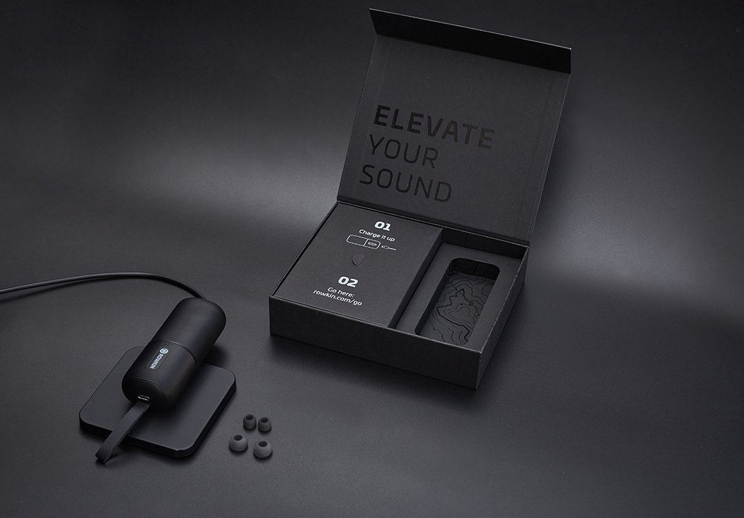 Ascent Charge Plus lifestyle