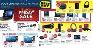 Black Friday BestBuy Canada Android news martin ottawa
