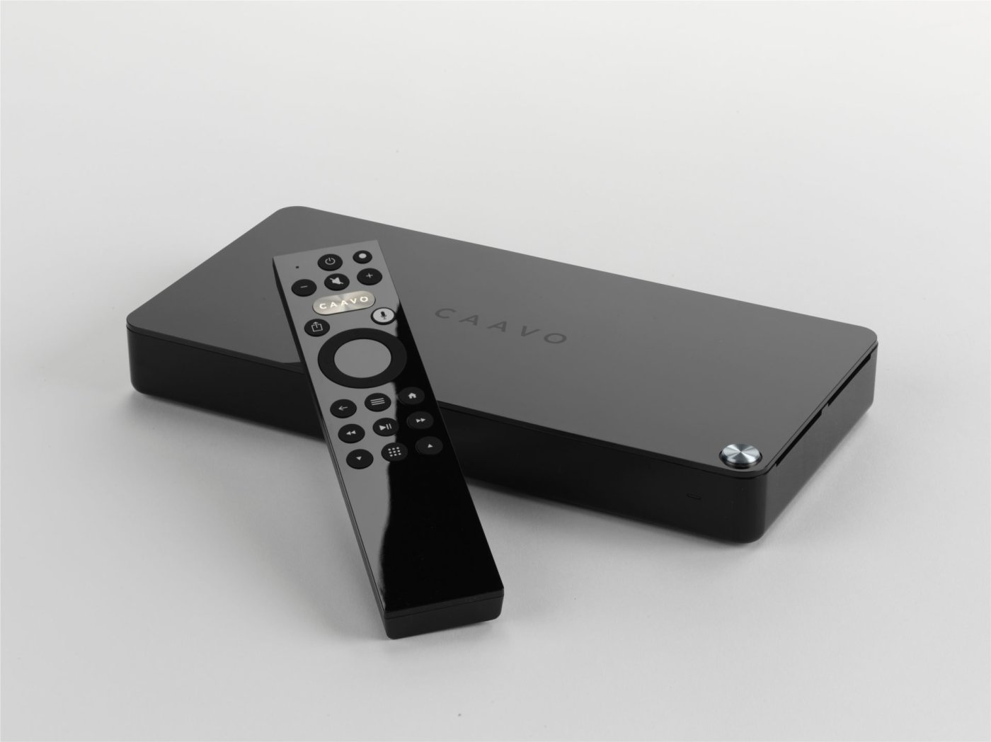 New Entertainment Hub & Universal Remote Unites Everything Connected to Your TV