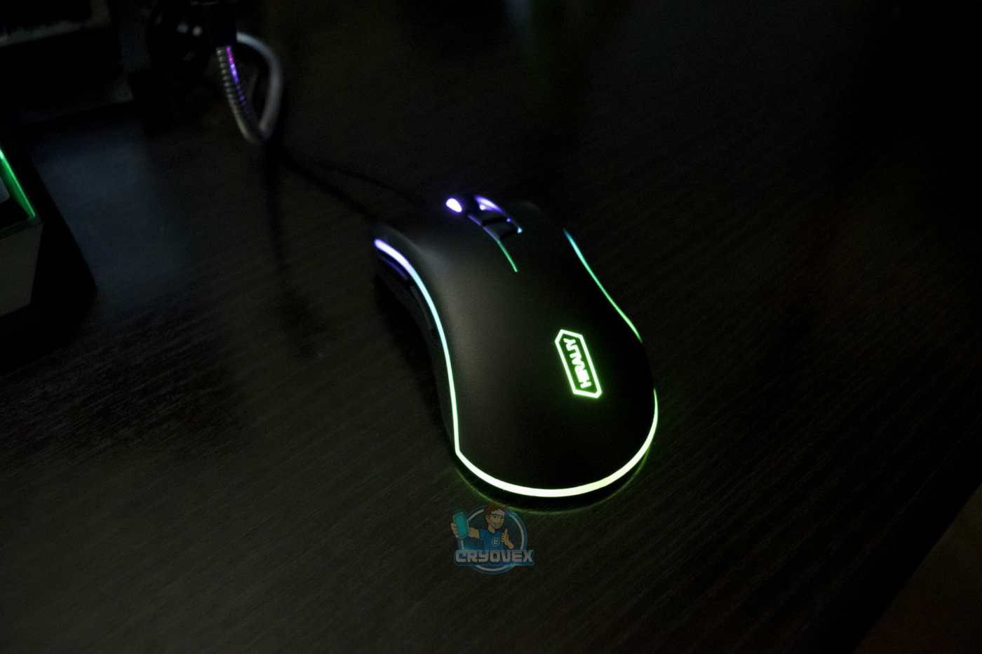 Hiraliy F300 best gaming mouse under 25 Martin Ottawa Canada Android