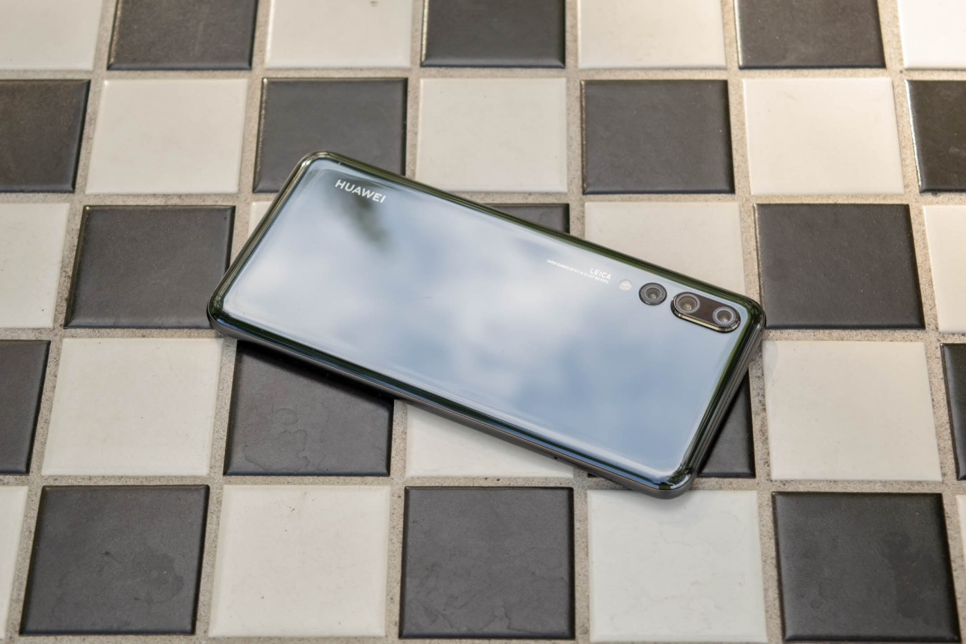 Huawei P20 Pro EMUI 8.1 Android News Martin Ottawa Canada review