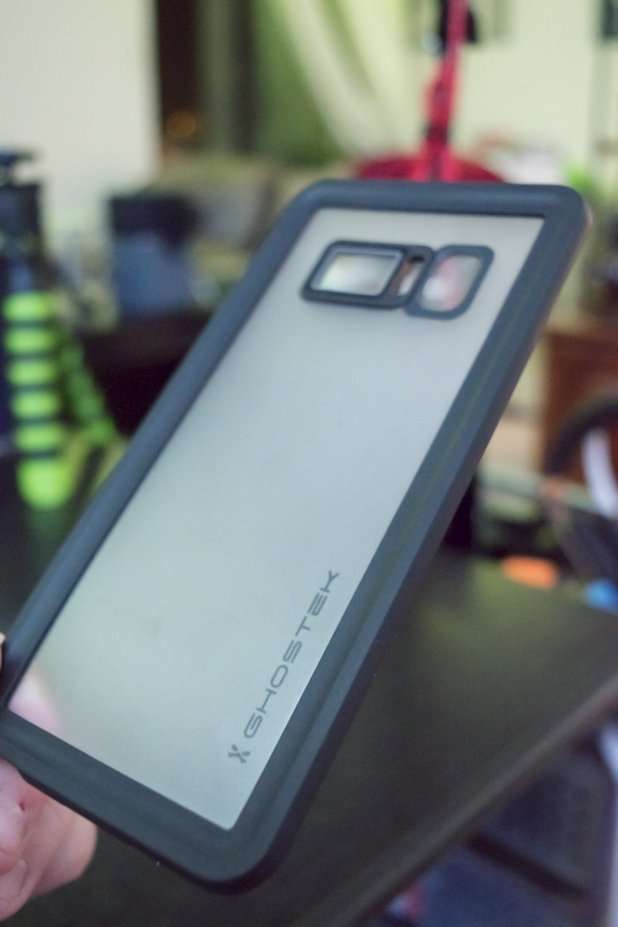 Ghostek Case Android News All Bytes review Nautical 2