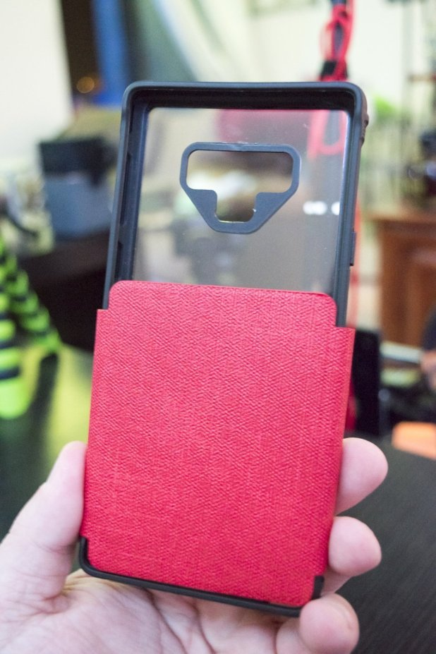 Ghostek Case Android News All Bytes review Exec 3
