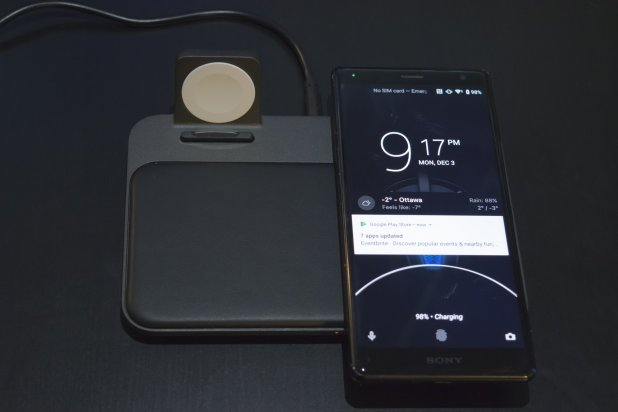 Nomad Base Station review Android News All Bytes