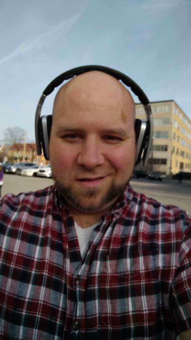 Sony Xperia XA2 Ultra Review Martin Guay Ottawa Canada