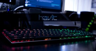 HAVIT RGB Mechanical Gaming Keyboard Martin Android Canada Ottawa News