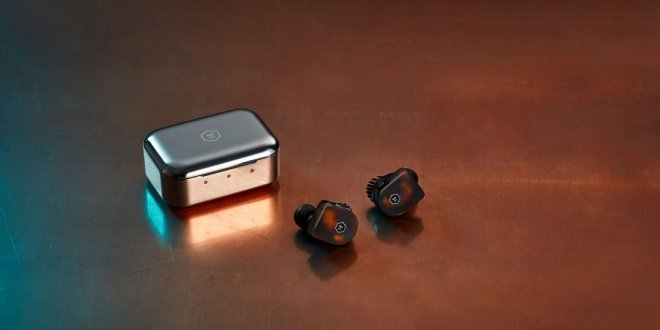 MW07 True Wireless earphones Android News Martin all bytes Ottawa Canada
