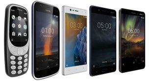 Nokia Canadian Release smartphone ottawa Martin Android news Canada