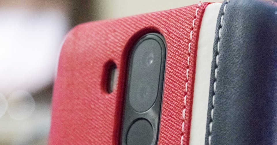 New case style Ulefone Power 3 1