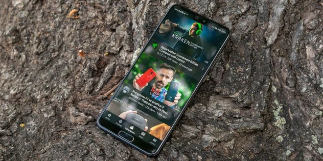 huawei p20 pro test run android news all bytes martin ottawa canada review