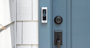 ring video doorbell pro Amazon US Canada Martin Ottawa
