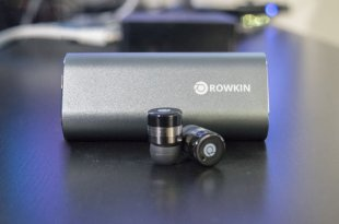 Rowkin Bit Charge Touch Martin Guay Android News review Ottawa Canada tech gadget