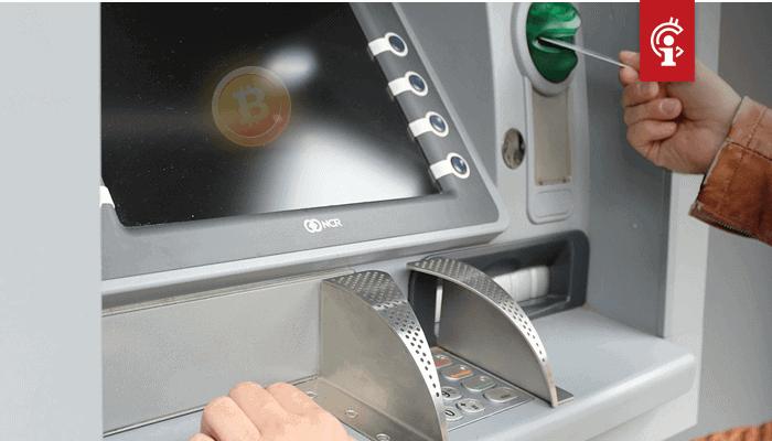 Bitcoin (BTC) geldautomaten zien stijging wereldwijd; nu meer dan 8.000 automaten