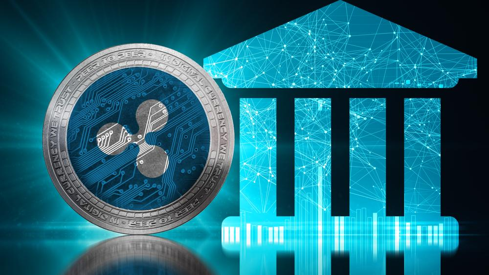 Ripple the bankers coin