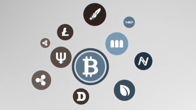 تداول العملة الرقمية للمبتدئين