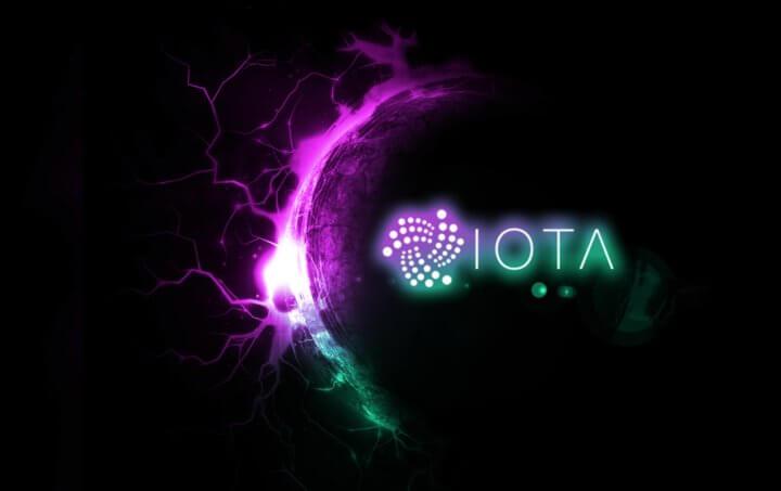 ما هي عملة ايوتا IOTA ، و كيف تعمل ؟