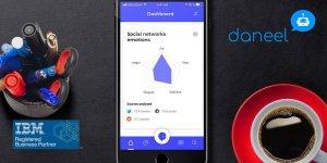 مشروع Daneel لمساعدة المستثمرين في سوق العملات بإستخدام الذكاء الاصطناعي .