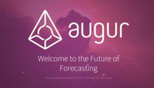 شرح مبسط ل ما هي Augur وكيف تعمل