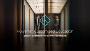مشروع ODEM للتعليم عبرالإنترنت بالإعتماد على تكنولوجيا البلوكشين .