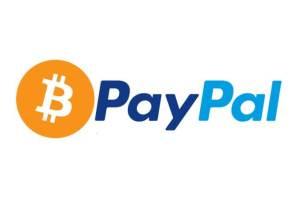 إمكانية استخدام البيتكوين كعملة للدفع على بايبال Paypal