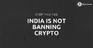 تفنيد خبر منع البيتكوين والعملات المشفرة في الهند